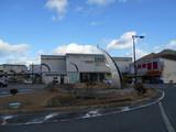 播磨新宮駅