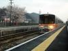 2009年4月/撮影場所:東觜崎駅ホーム