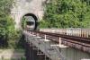 2009年5月/撮影場所:觜崎橋西詰 北側の踏切から