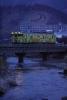 2012年2月/薄暮のはばタン列車