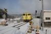 2010年2月/雪の中のはばタン号 その2