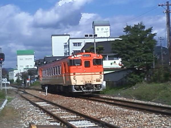 2010年12月/キハ40系